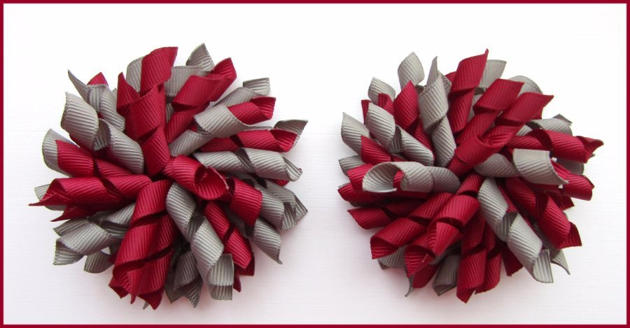 School Uniform Korker Bows